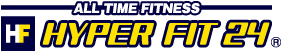 ALL TIME FITNESS / HYPER FIT 24